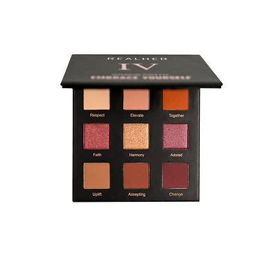 Embrace Yourself Eyeshadow Palette REALHER