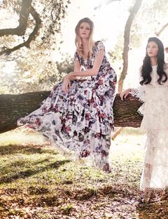 Houstonia Magazine Spring Fashion Spread 2018