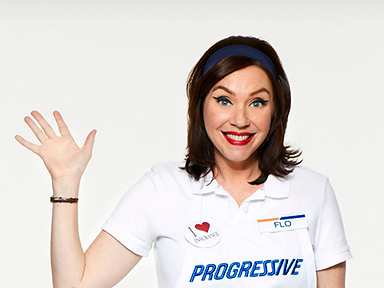 How To Nail The Flo From Progressive Cos