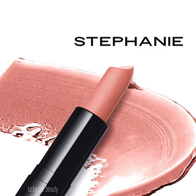 Stephanie Lip Color