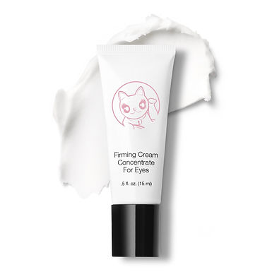 Firming Concentrate Eye Cream