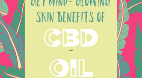 Does CBD In Beauty Products Really Work