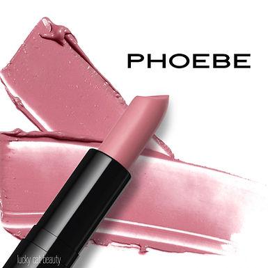 Pheobe Lip Color