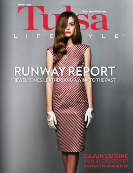 Tulsa Report Cover 2013