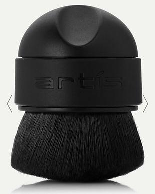ARTIS BRUSH Palm Mini Black Matte