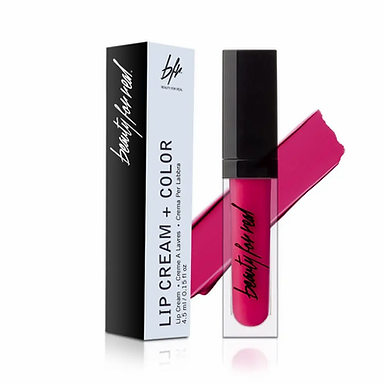 Hotter Than Miami Lip Cream Beauty For Real