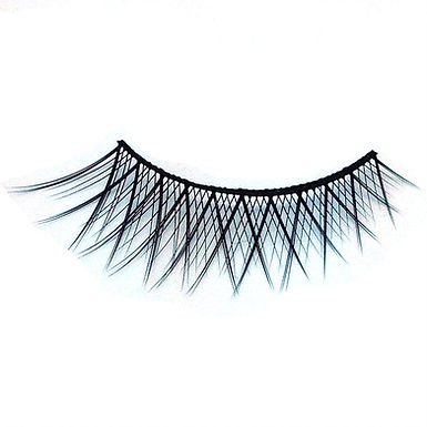 Lucky Cat Beauty San Fran Faux Lashes