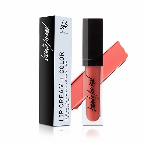 Tropicoral Lip Cream Beauty For Real