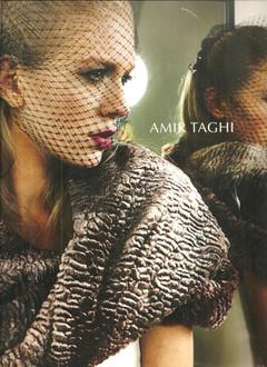 Amir Taghi Ad Campaign 2014
