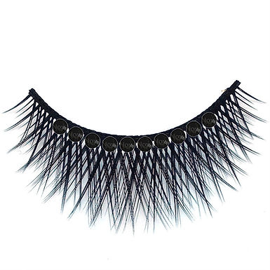 Lucky Cat Beauty Vegas Luxe Faux Lashes