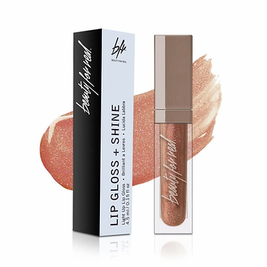 Dream On Lip Gloss Beauty For Real