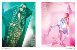 Houstonia Magazine Fall Fashion Spread 2018