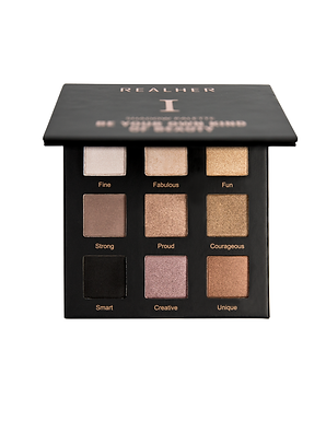 Be Your Own Kind Of Beauty Eyeshadow Palette REALHER