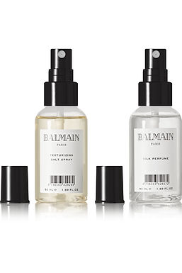 BALMAIN Silk Parfum Travel Spray