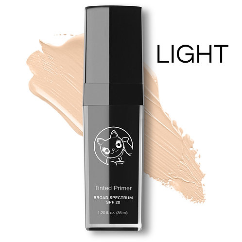Lucky Cat Beauty Tinted Primer