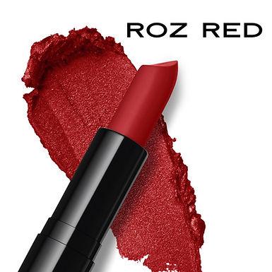 Roz Red Lip Color