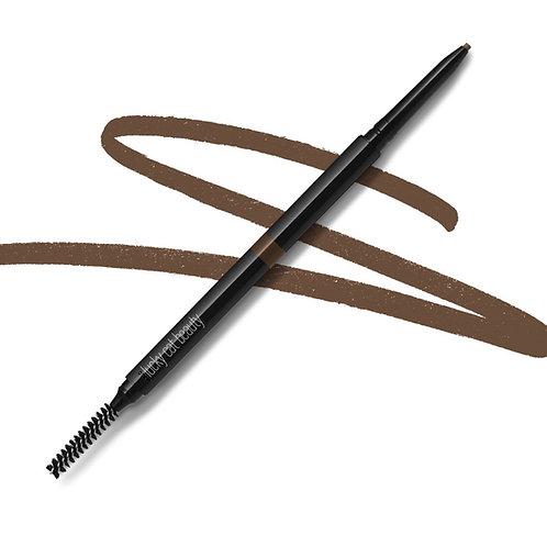 Precision Eyebrow Pencil Brunette
