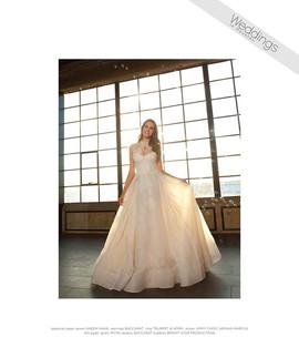 Weddings In Houston Fashion Spread 2015