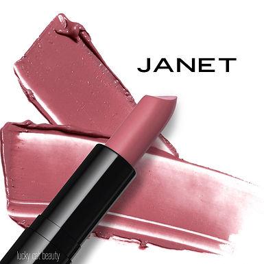 Janet Lip Color