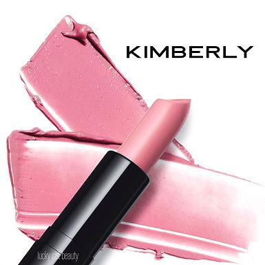 Kimberly Lip Color