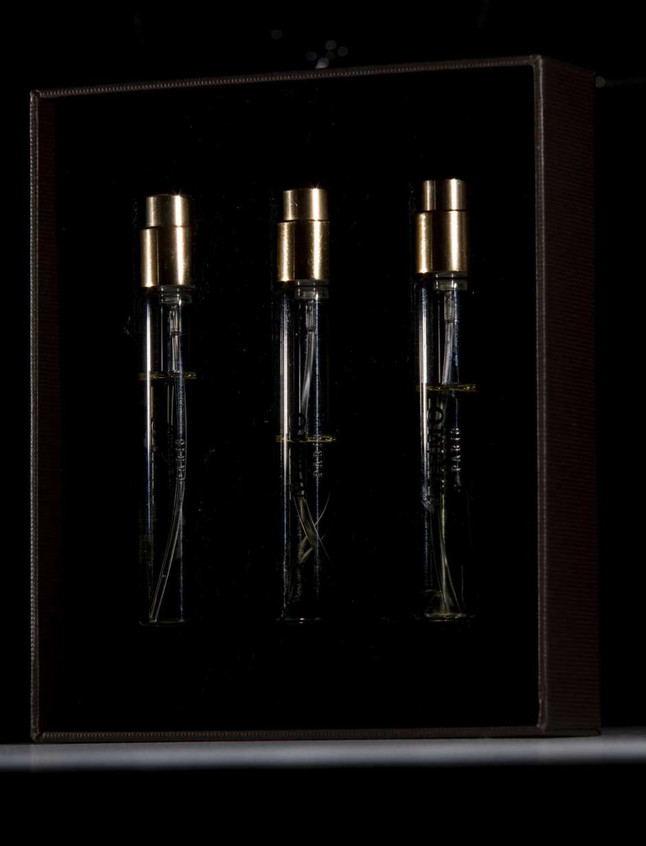 MEMO Purfume FRENCH LEATHER