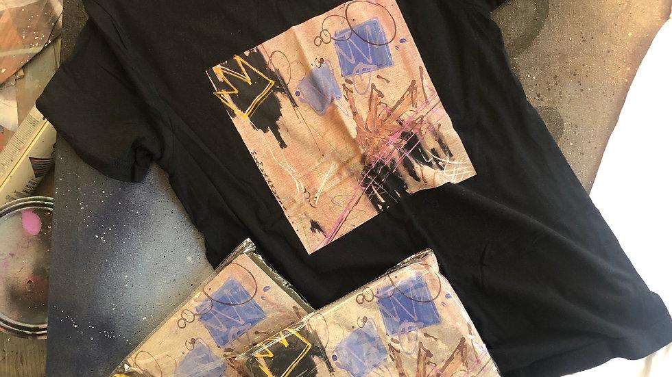 Jean Michelle T-Shirt