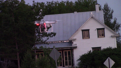 Drone St-Justin