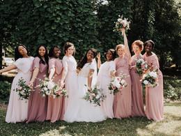 Michael & Dorcas Wedding