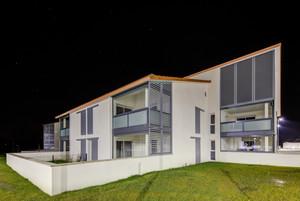 Photos d'architecture et logement social