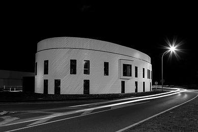 Camborde architectes xavier dumoulin photographe architecture pau