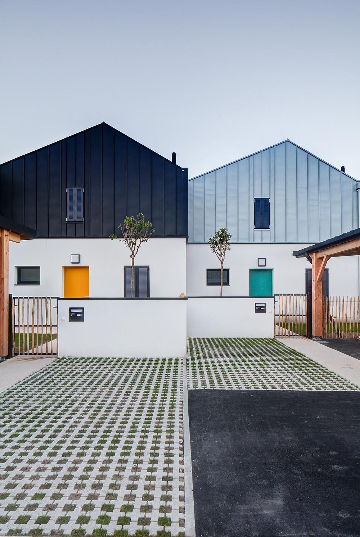 Photographe pau reportage architecture camborde