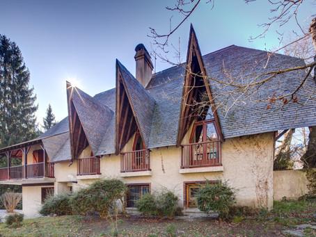 I L'image du jour I Maison B, Pyrénées