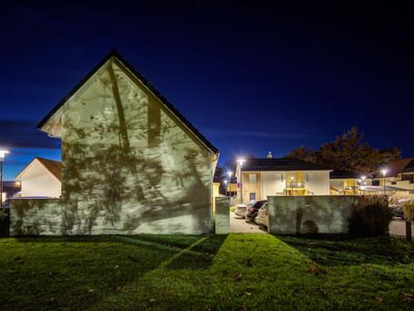 Nouveaux logements sociaux
