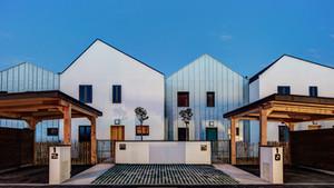Collectifs et maisons individuelles