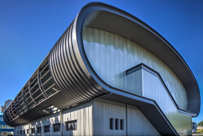 Extension hôpital Pau