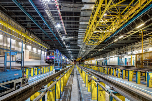 Hangar SNCF