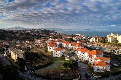 Résidence Lazari, Biarritz