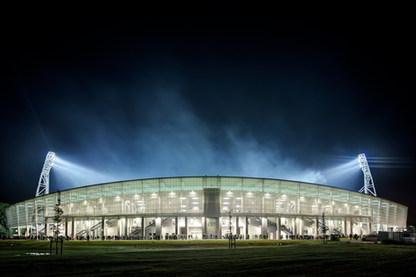 Stade du Hameau