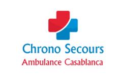 logo ambulance casablanca