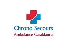 logo ambulance casablanca