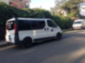 Urgence Ambulance Casablaca