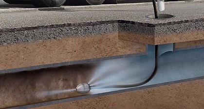 nettoyage canalisations haute pression.j