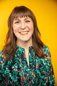 Audrey Stone Graphic Designer