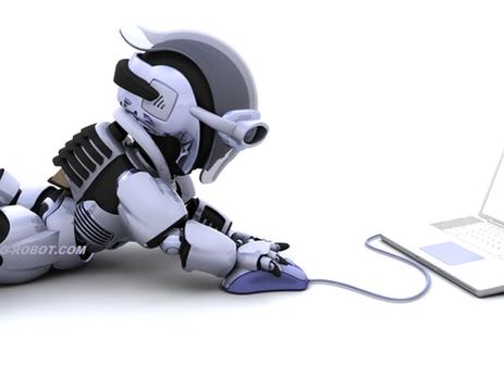 Робот против человека: за кем будущее финансовых рынков?
