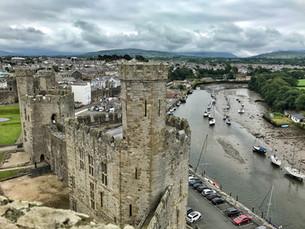 Уэльс - стоит ли ехать? Часть 1: 5 причин за