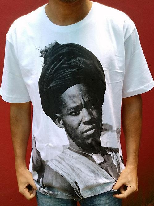 Camiseta Básica República do Mali