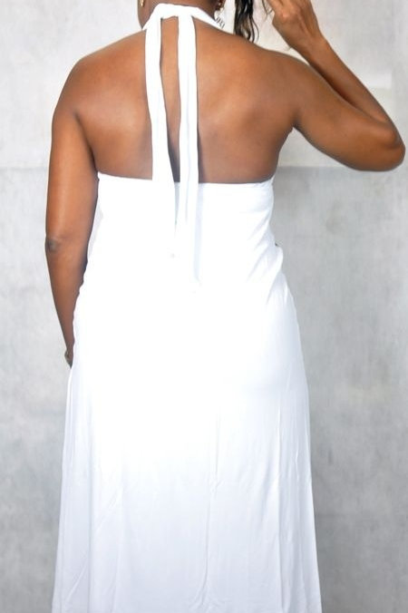 Vestido Iaô