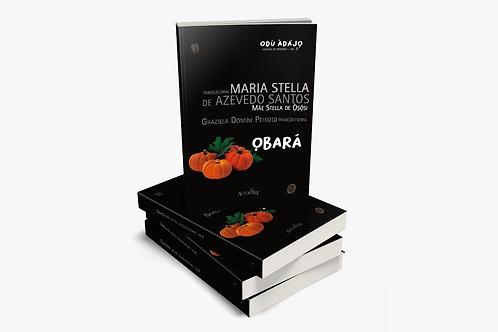 Obará - Odù Àdàjo - Coleção de destinos - Vol 8