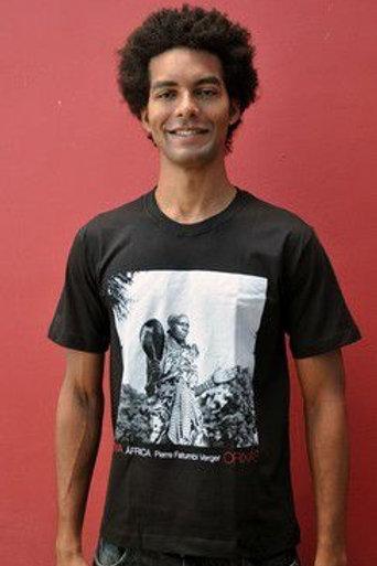 Camiseta Básica Oya