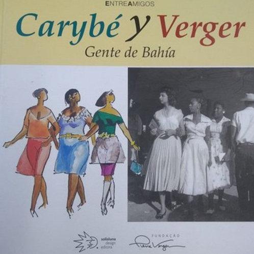 Carybé Y Verger - Gente de Bahía (versão espanhol/inglês)